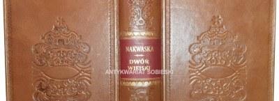 XVIII Aukcja książek i starodruków