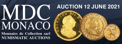 Numismatic auction n°7