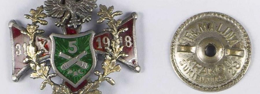 Aukcja 194 - Medale, odznaki, odznaczenia, monety, varia