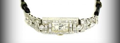 Aukcja Biżuterii designerskiej, sreber, dzieł sztuki.
