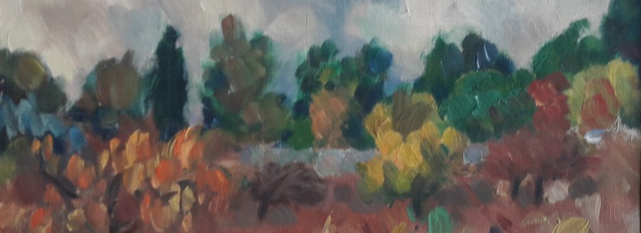 IV Aukcja Malarstwa Galerii Horn