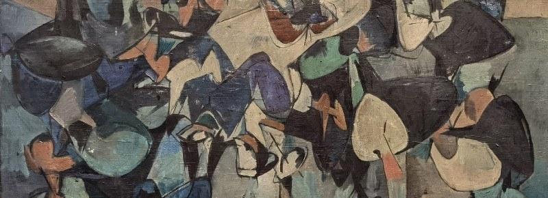 96. Aukcja Sztuki Współczesnej