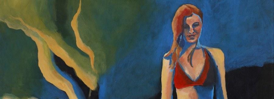 Akt i figura ludzka - Aukcja internetowa