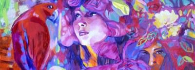 Sztuka współczesna - Aukcja internetowa