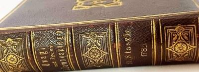 ANTYKWARIAT OKTAWIAN 8. Aukcja książek