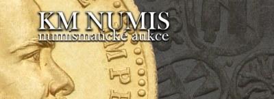 10. Numismatická Aukce