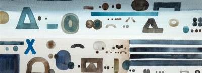 Aukcja prac na papierze - sztuka współczesna