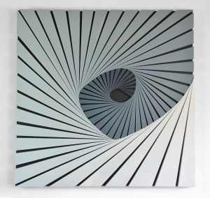 Dmytro Shavala, Domino Effect I