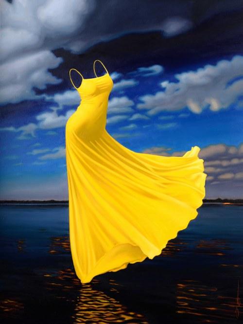 Jeroen Buitenman, Yellow Sail