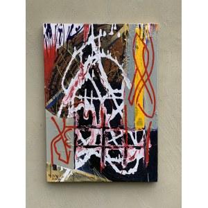 Minciel Eugeniusz (1958), kompozycja 2011/12