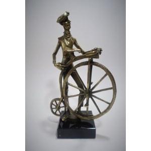 Arkadiusz Latos, Cyklista
