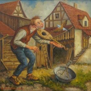 Dariusz Miliński, Koncert