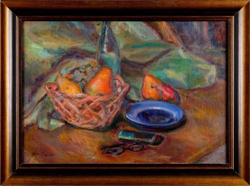 Kasper Pochwalski (1899-1971), Gruszki