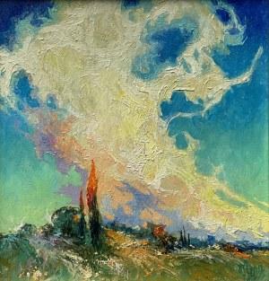 Anatol Martyniuk, Lwowskie chmury - chmura I