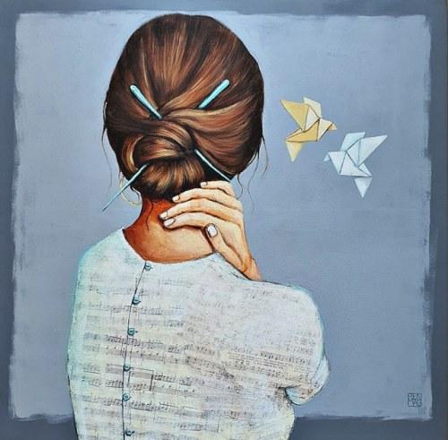 Renata Magda, Silence...