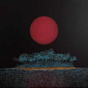 Michał mroczka, Paradise island