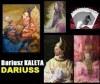 Dariusz KALETA - DARIUSS,, Moja sarmacja - Epizod 6