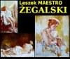 Andrzej SAJEWSKI 80x70cm, Panta Rhei