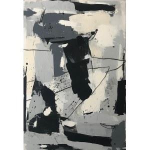 Ewa Matyja, Untitled, No 3810, 2019