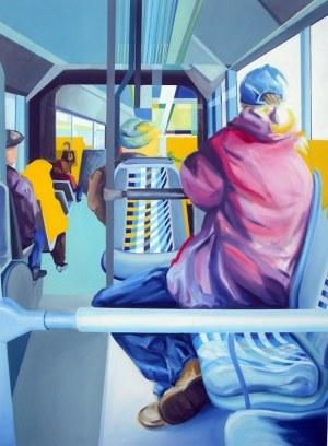 Adam Sikorski, Bus 4