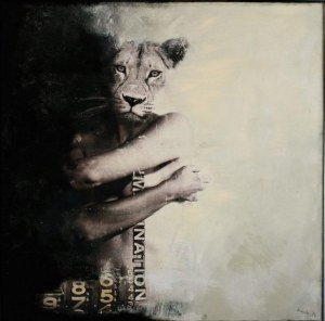 Katarzyna Kręcicka, Lions Heart
