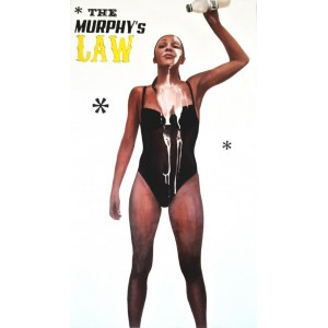 Anna Kushch, MURPHY's LAW