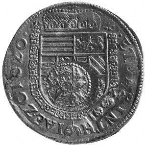 jefimok wybity na talarze arcyksięcia Ferdynanda 1620, ...