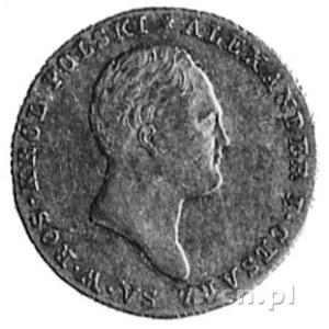 25 złotych 1819, Warszawa, j.w., Fr.lO6(35), Plage 14