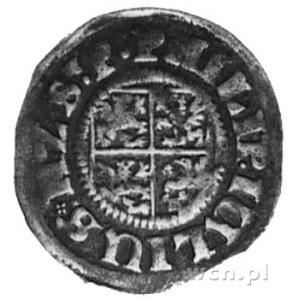 grosz 1611, Franzburg, j.w., Kop.I.4 -R-