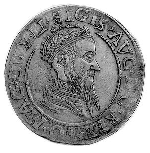 czworak 1569, Wilno, j.w., Gum. 624, Kurp. 875 R.