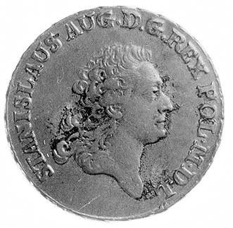 trojak 1786, Warszawa, j.w., Plage 188.