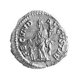 antoninian, Aw: Popiersie w prawo i napis: IVLIA MAMAEA...