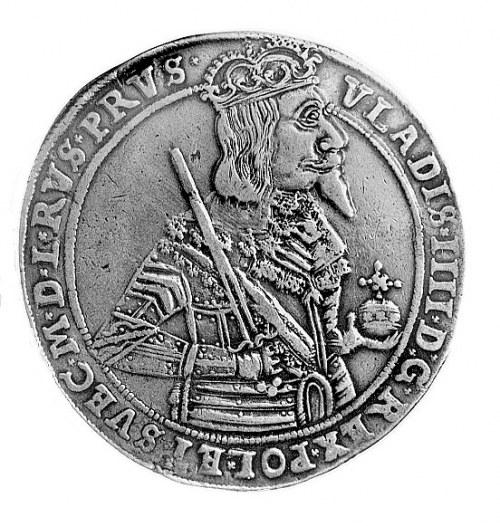 talar 1638, Toruń, j.w., Kurp. 296 R, Dav. 4374.