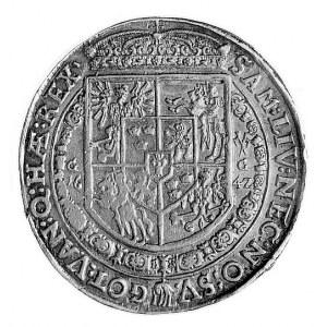 talar 1642, Bydgoszcz, j.w., Kurp. 97 R3, Dav. 4330, rz...