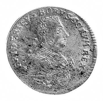 ort 1752, Królewiec, j.w., Schr.934, Olding 181b