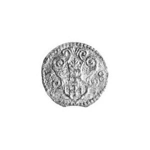 denar 1578, Gdańsk, Kurp. 362 R5, Gum. 786R, T. 20, bar...