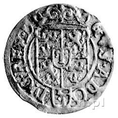 półtorak 1628, Elbląg, okupacja szwedzka, Ahlström 22, ...