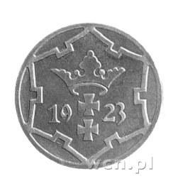 5 fenigów 1923.