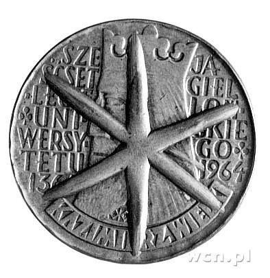 10 złotych 1964, Kazimierz Wielki, Parchimowicz P-240 e...
