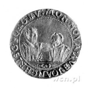 dukat 1604, Złoty Stok, F.u S. 1400, Fr. 3142, złoto, w...