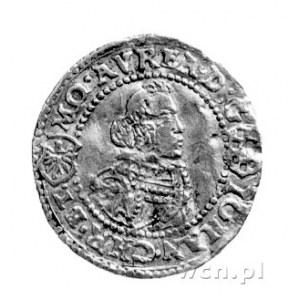 dukat 1610, Złoty Stok, F.u S. 1453, Fr. 3166, złoto, w...