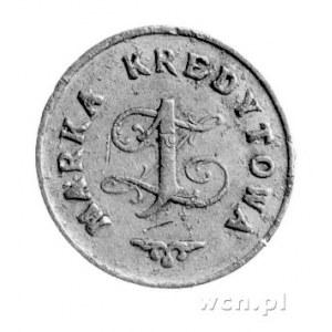 1 złoty Wojskowej okręgowej spółdzielni spożywców, Lubl...