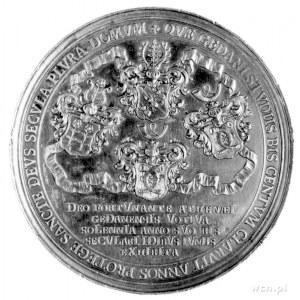 medal Ch. Wermutha wybity z okazji 200-Lecia Gimnazjum ...