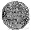 medal z okazji wzniesienia kościoła św. Trójcy w Ratyzb...