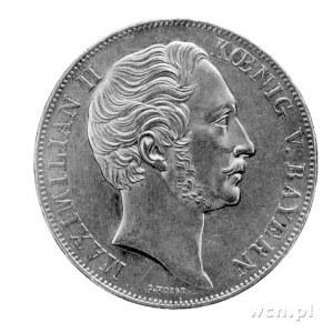 podwójny talar 1855, Thun 97.