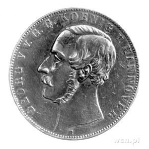 podwójny talar 1862, Thun 175.