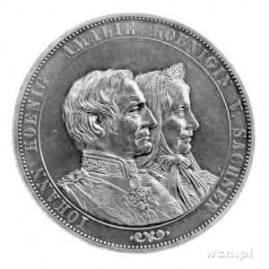 podwójny talar 1872, Thun 352.