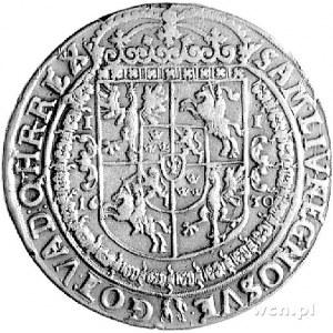 talar 1630, Bydgoszcz, drugi egzemplarz, drobna odmiana...