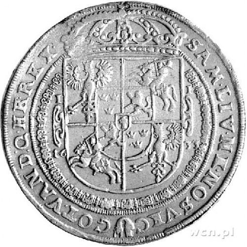 talar 1633, Bydgoszcz, Kurp. 48 R, Dav. 4326.