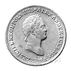 1 złoty 1830, Warszawa, Plage 73.